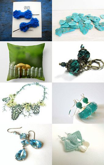 gree grass of home by MINA SHAKED on Etsy--Pinned with TreasuryPin.com