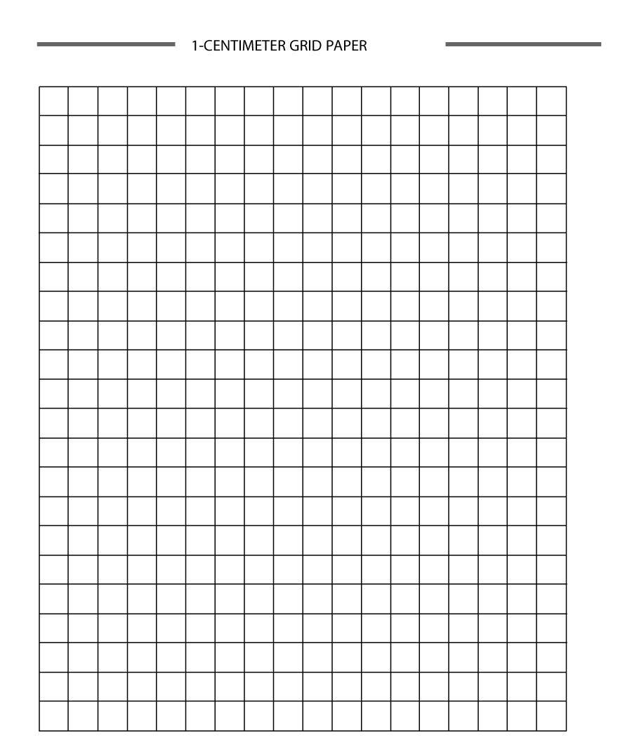 Free Printable Graph Paper Templates Word Pdf ᐅ Template