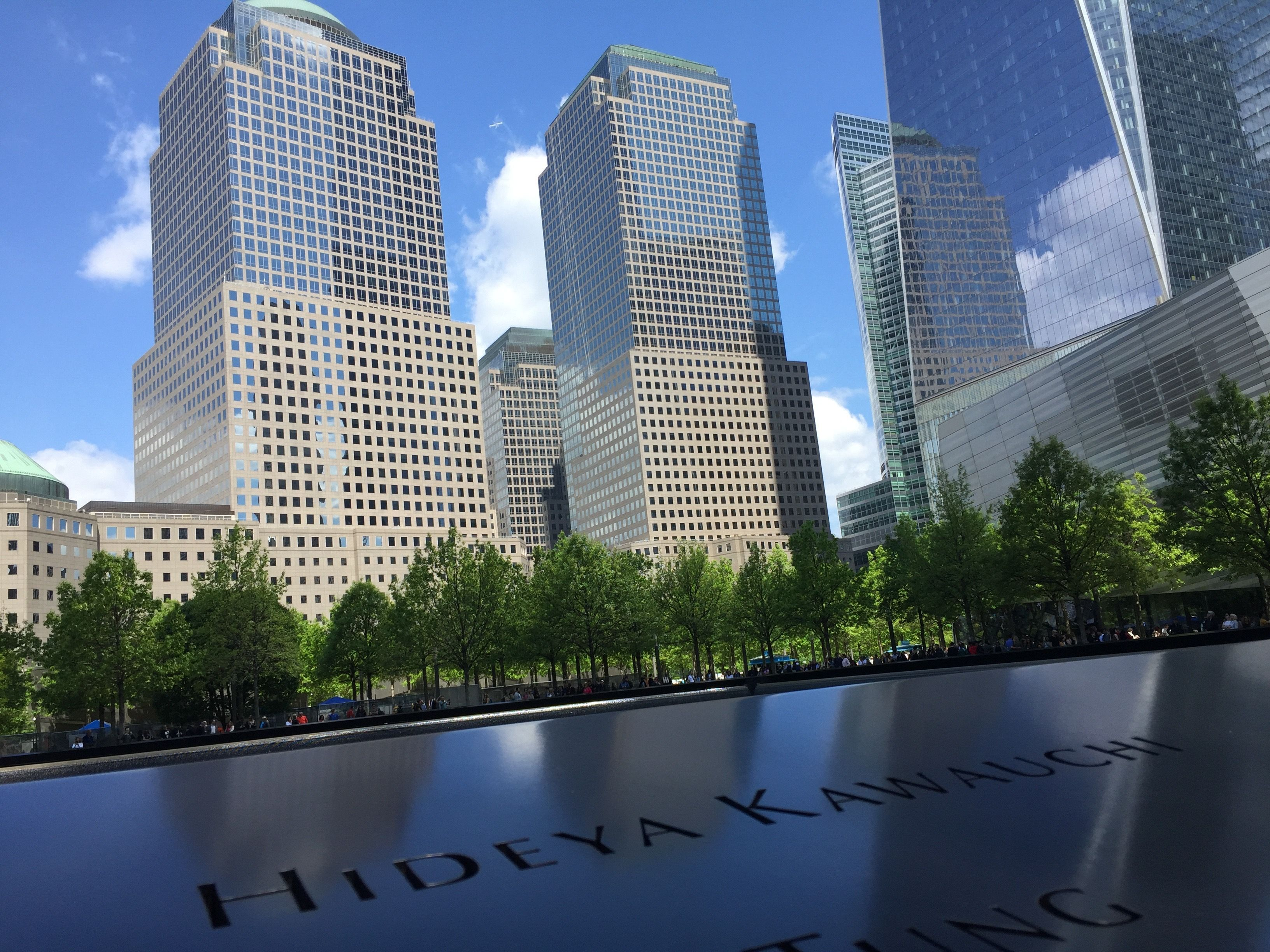 Ground Zero NYC #Respect #groundzeronyc Ground Zero NYC #Respect #groundzeronyc