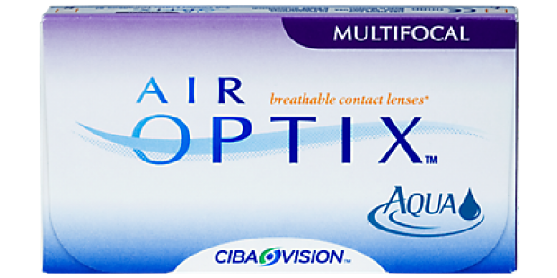 Air Optix Aqua Multifocal 6pk Contact Lenses online