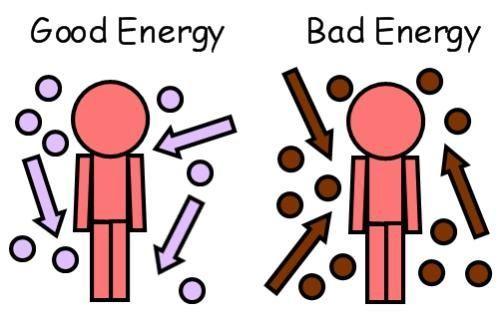 energy healing for beginners i felt the energy try it