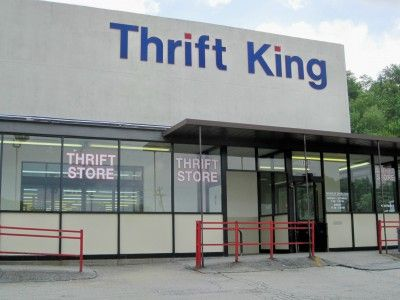 thrift king-jeannette pa in southwest