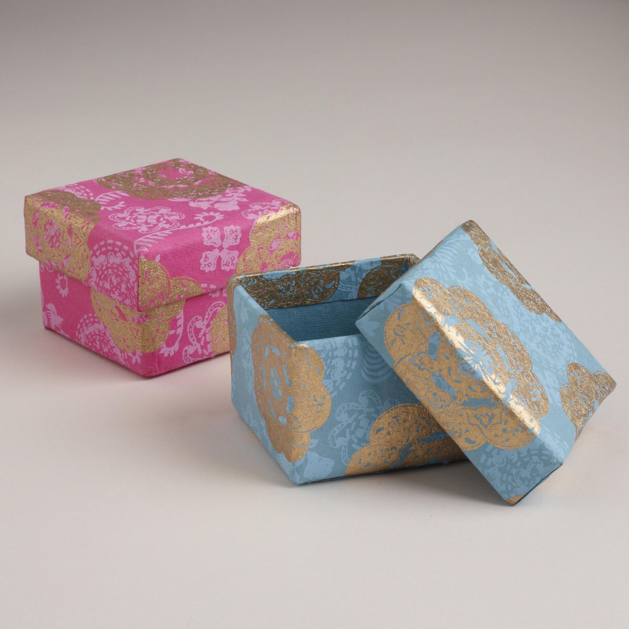 World Market Jewelry Box Small Jewelry Boxes  World Market  Birthdays And Unbirthdays