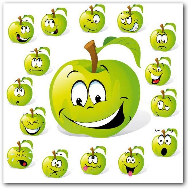 Imagenes De Frutas Animadas Fotos O Imagenes Portadas Para