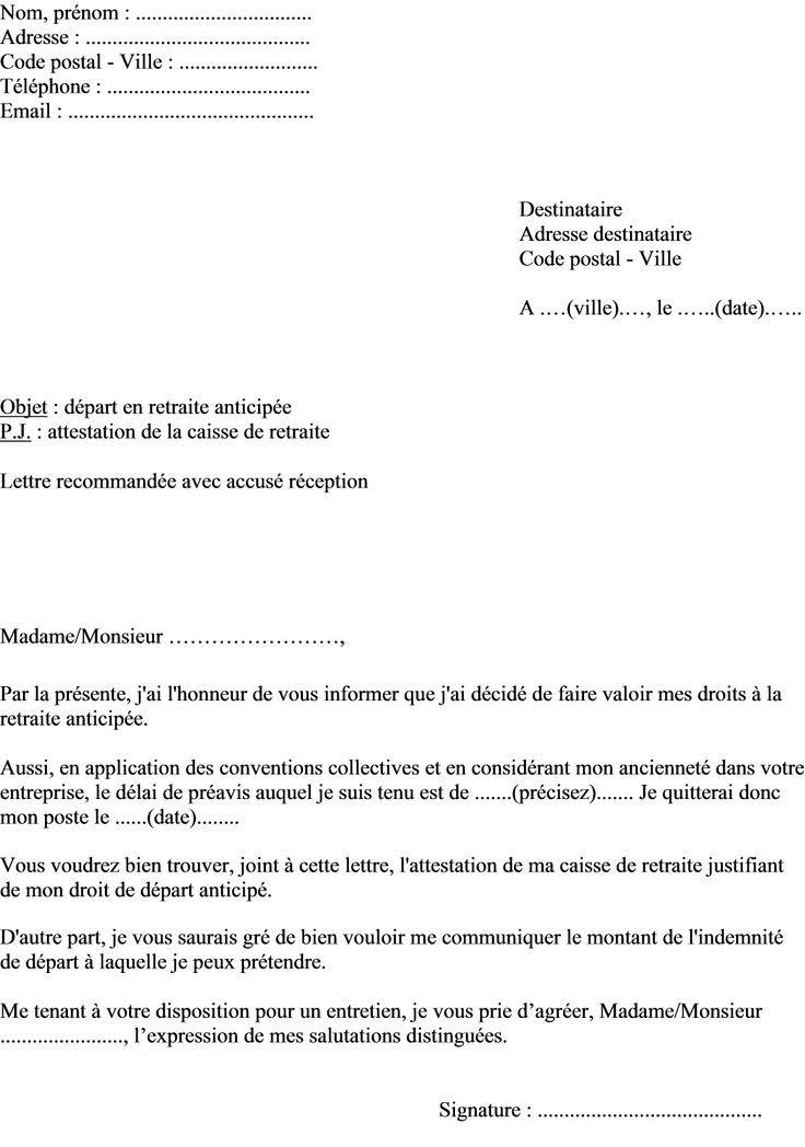 Rsultat De Recherche DImages Pour Modle Lettre De Demande D