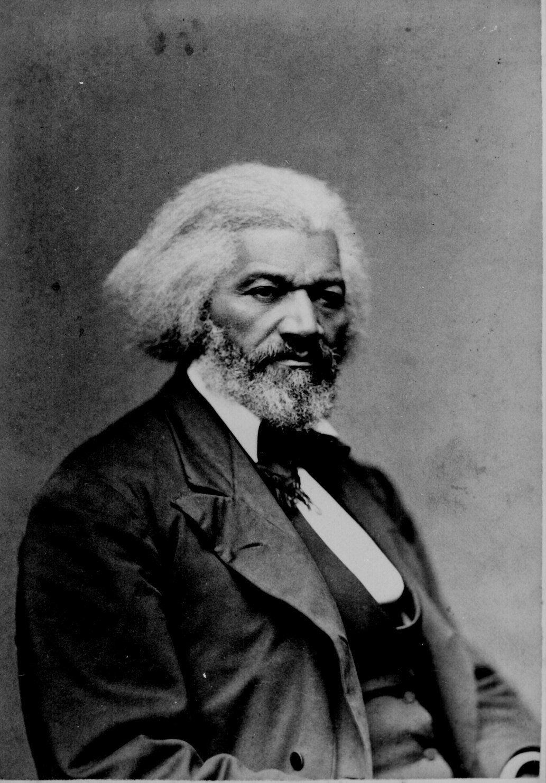 Frederick Douglass Anti Slavery Campaigner Who Influenced