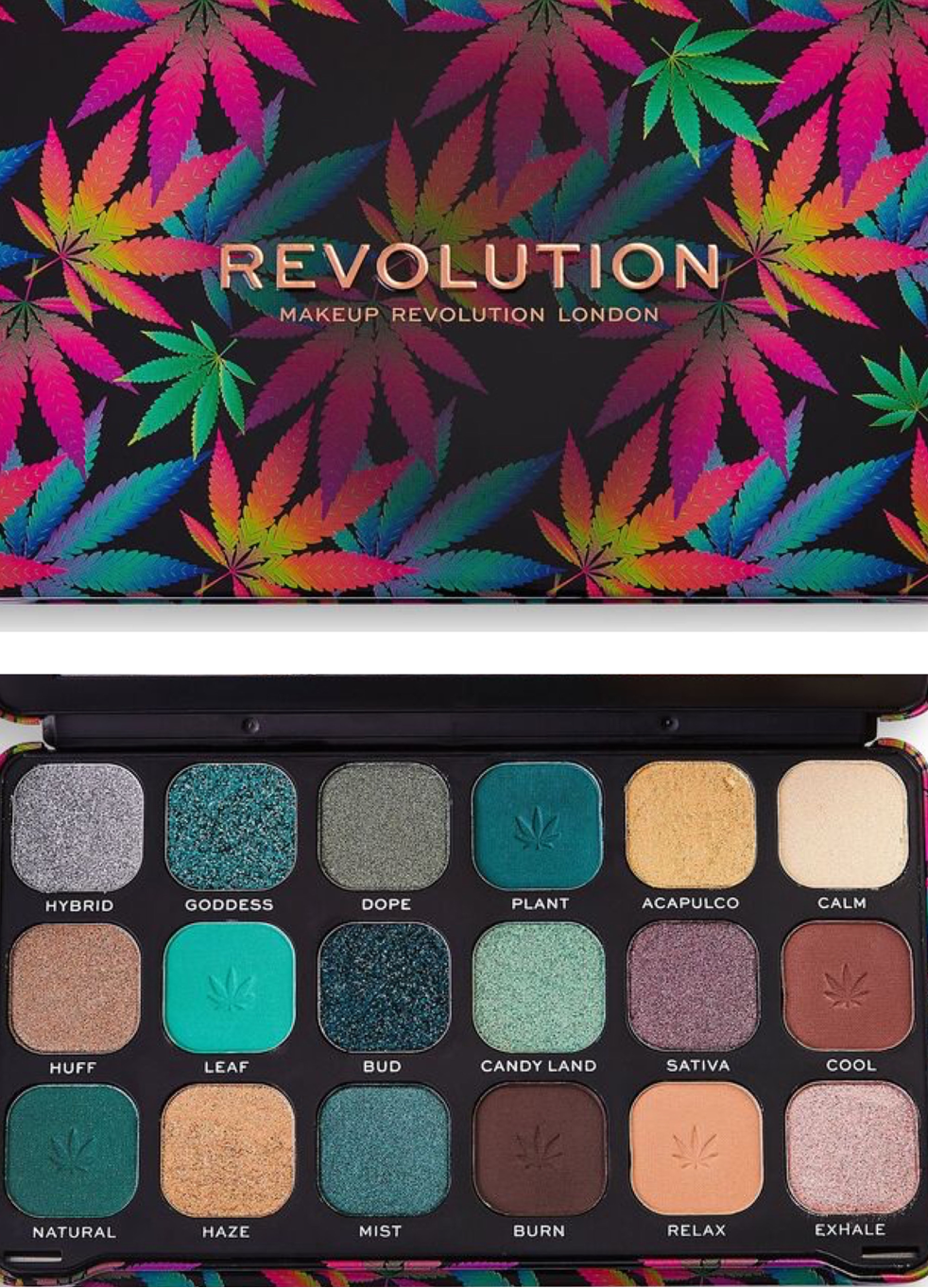 Photo of Forever Flawless Chilled with cannabis sativa | Revolution Beauty –   – #BathAnd…