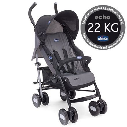 19d827611b8 Chicco paraplyklapvogn