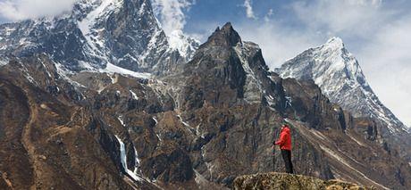 Trek the Buddhist Himalayas - Eleven Day Nepal Excursion