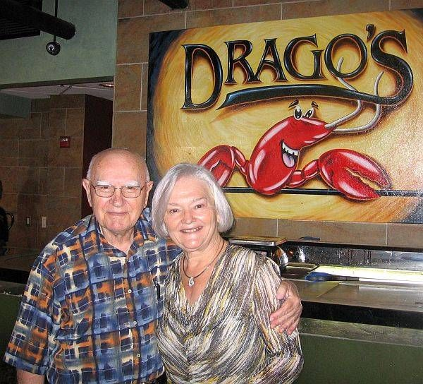 drago's new orleans (Google Search) - Charbroiled oysters