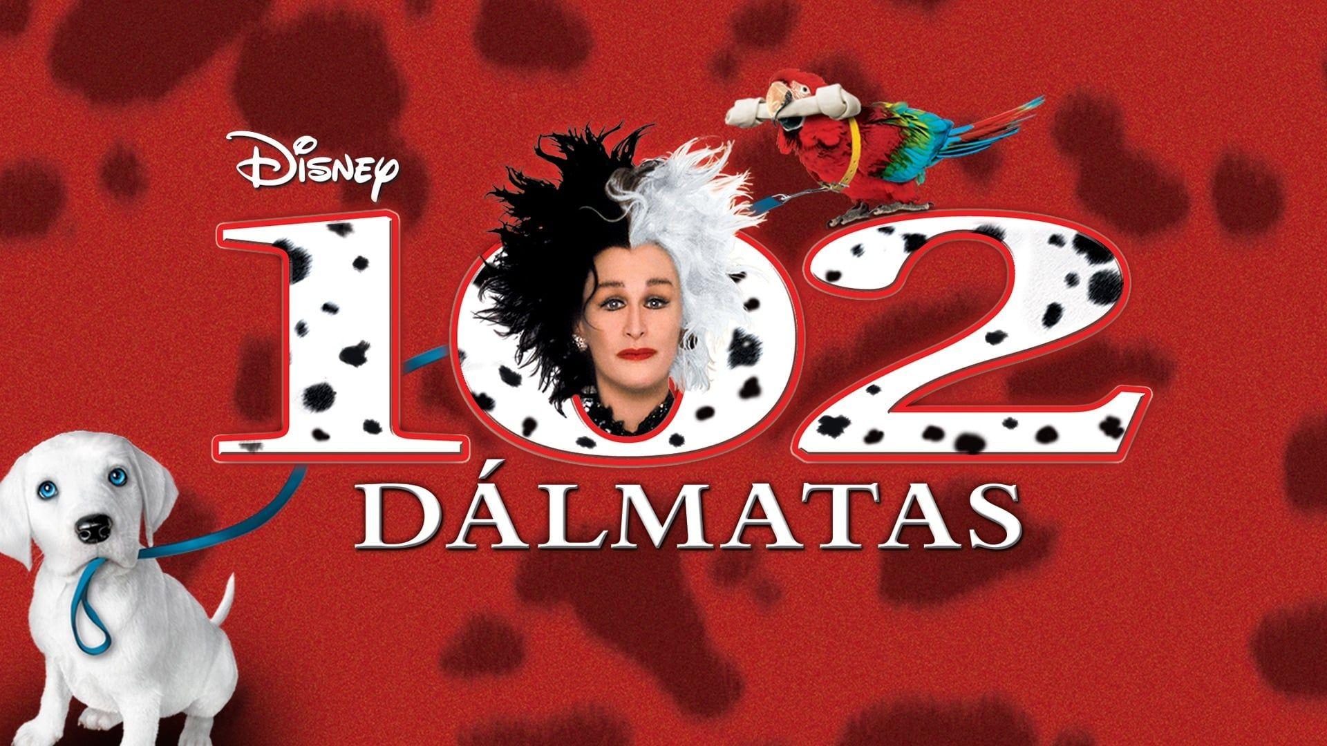 Szornyella De Frasz Glenn Close Mint Elhivatott Allatbarat A Hosszu Bortonevek Mely Nyomot Hagytak Szornyella Eleteben Disney Dalmatian Free Movies Online