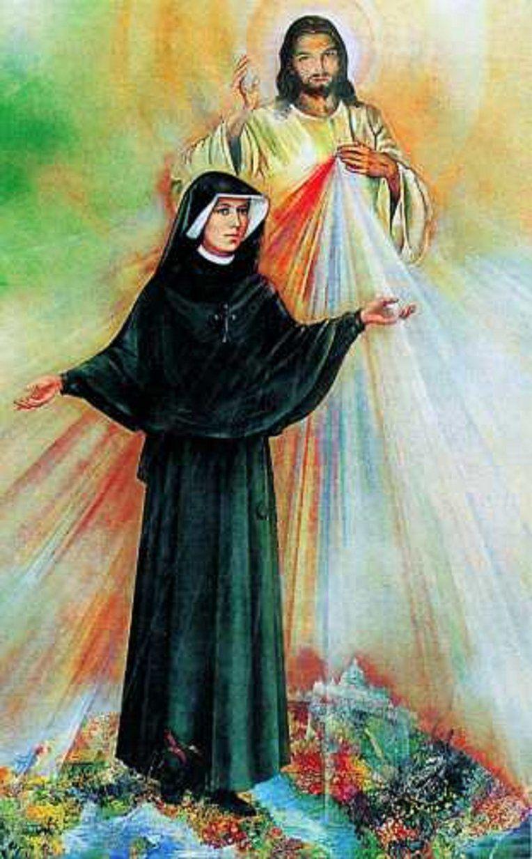 diary of saint maria faustina kowalska: divine mercy in my soul ...