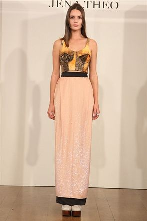 Jena.Theo | Spring / Summer 2013