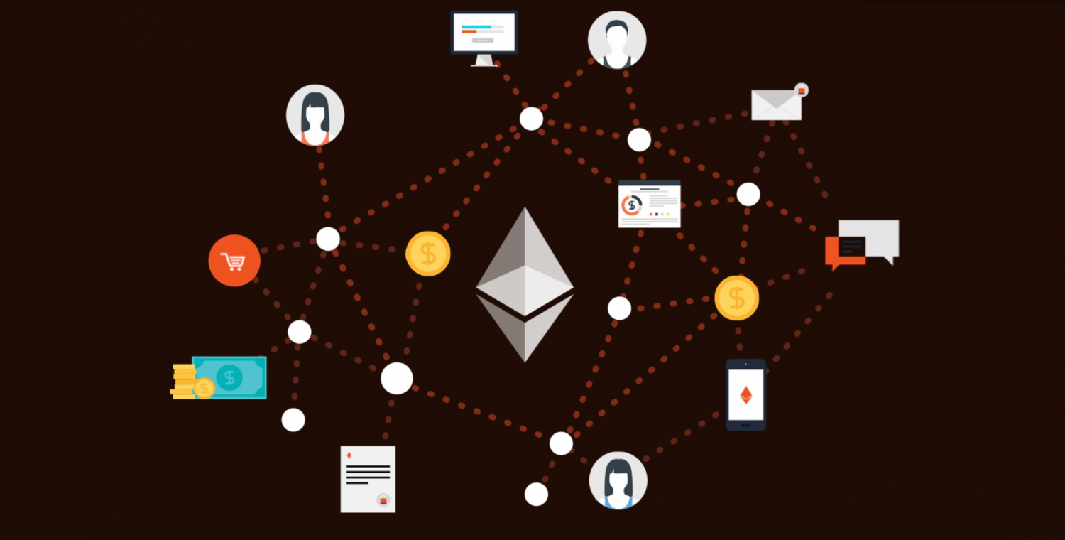 Ethereum (eth) cryptocurrency euro exchange easly with