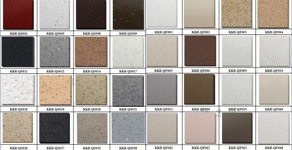 Kkr Quarz Stein Quarz-arbeitsplatten Mit Adern - Buy Product on - quarzstein badezimmer