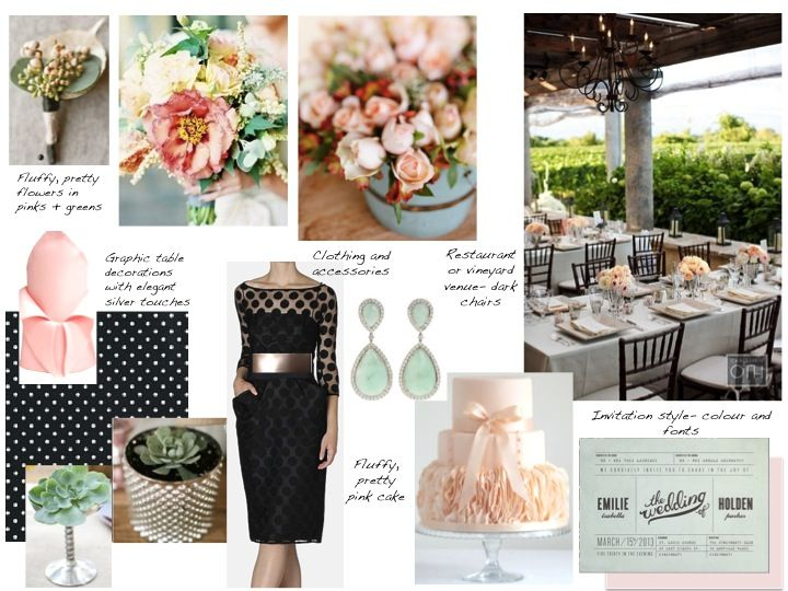 Event Styling | a little luxe