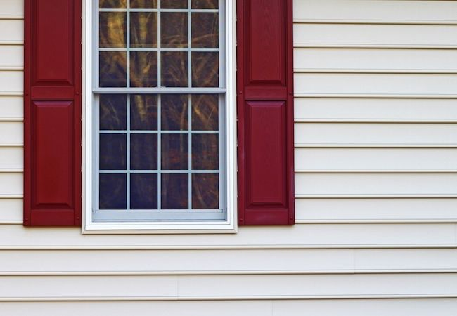 How To: Clean Exterior Siding | Siding types, Exterior siding and ...