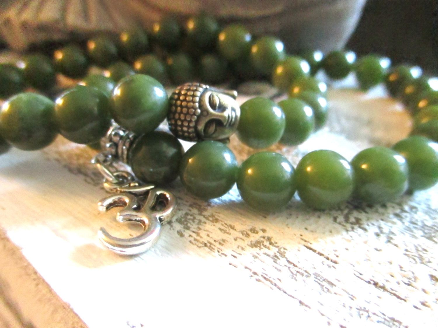 bracelet jba oriental jade jewelry genuine product