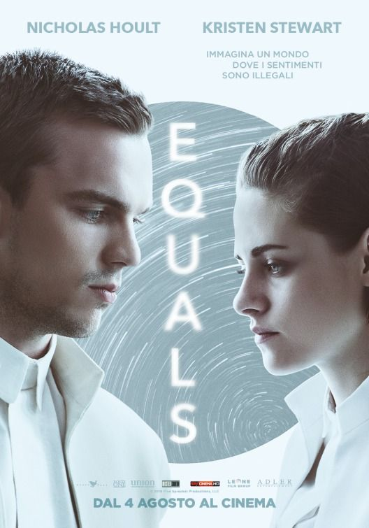 Click to View Extra Large Poster Image for Equals | poster