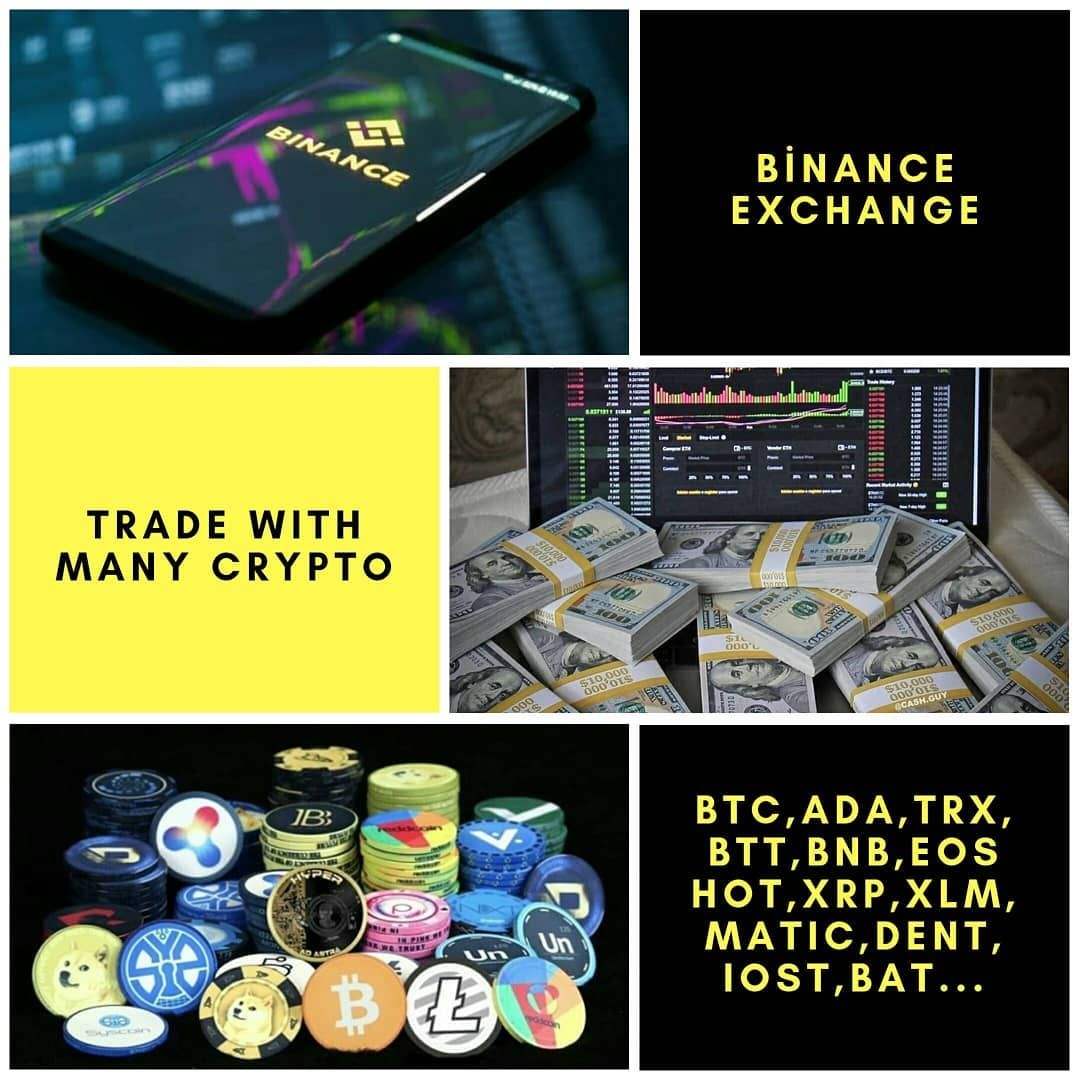 Pin on Exchange