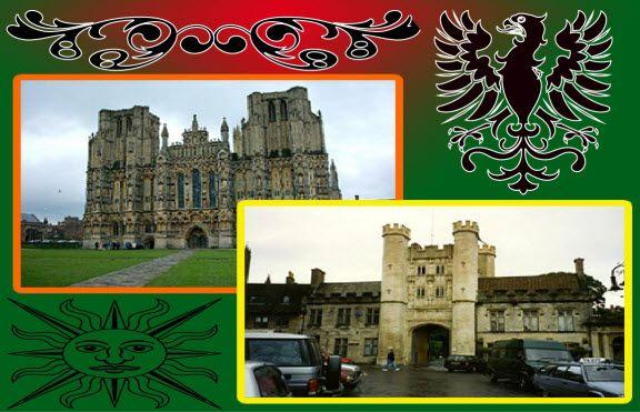 medieval Wells