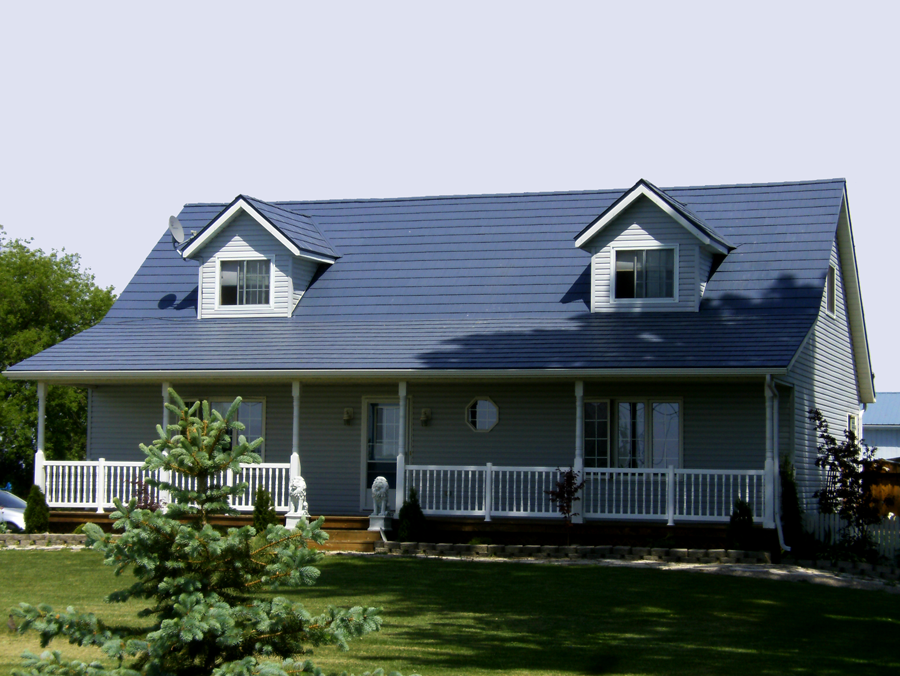 Best Country Home With A New Permanent Lifetime Metal Roof In 640 x 480