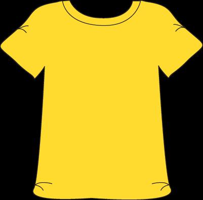 Yellow Tshirt | Camisetas coloridas, Imagens infantis ...