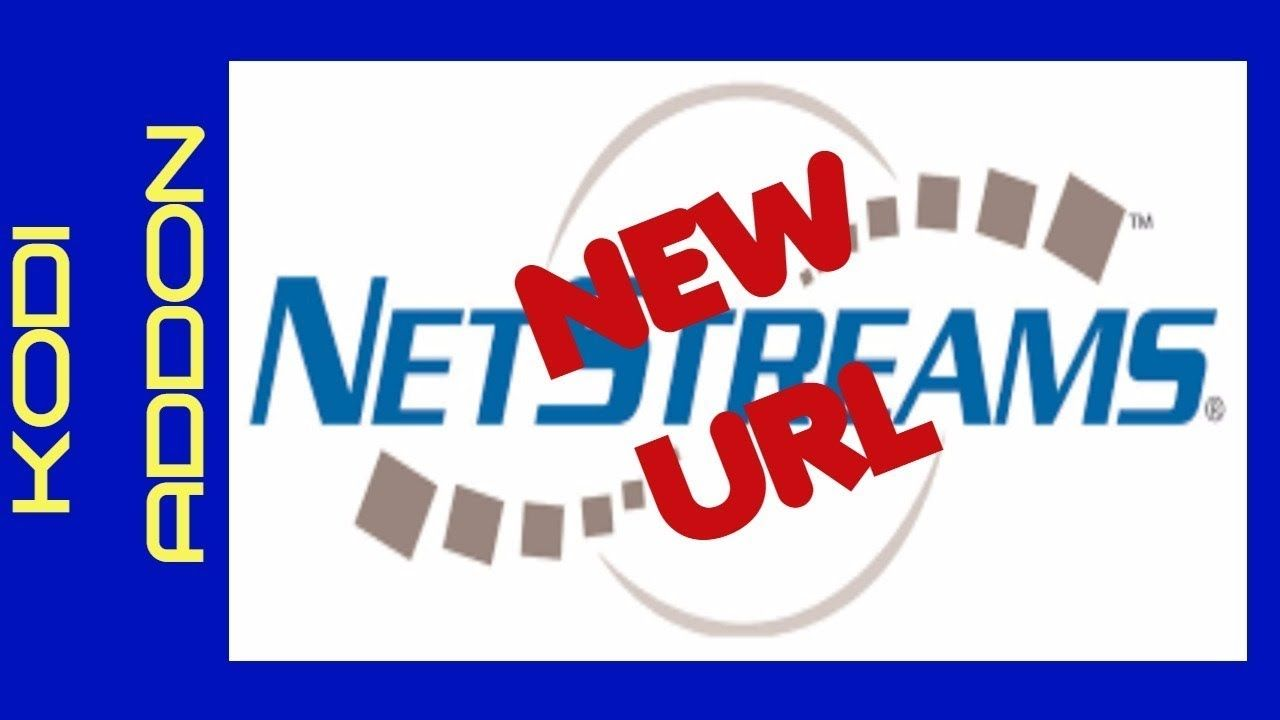New URL For This Great Kodi Sports Addon NETSTREAMS