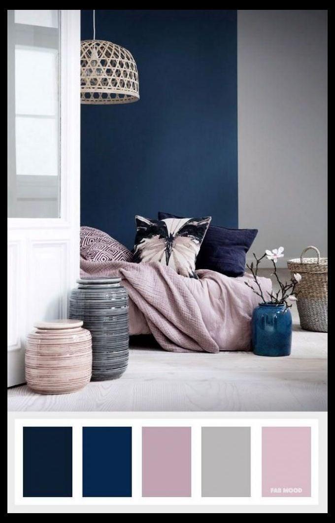 Pin On Bedroom Colour Schemes Room colour theme ideas