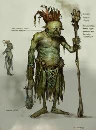 goblin-shaman