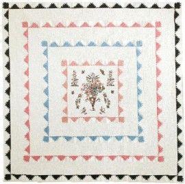 Majestic Mountains Quilt Kit - Gail Kesslers Ladyfingers Sewing ... : ladyfingers quilt shop - Adamdwight.com