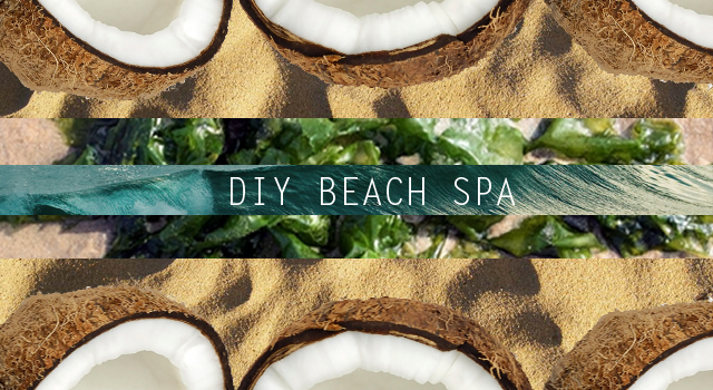 Beach Tomato | Beach My Body | DIY Beach Spa