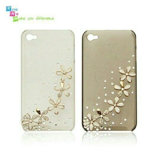 official photos 38447 8a440 Mobile cover stone work | Fashion | Iphone 4 cases, Cute iphone 5 ...