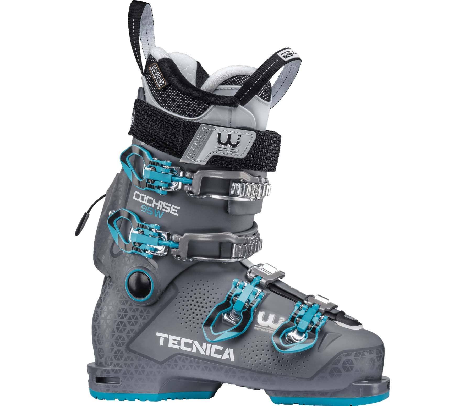 Skischuhe Ski ausrüstung Damen