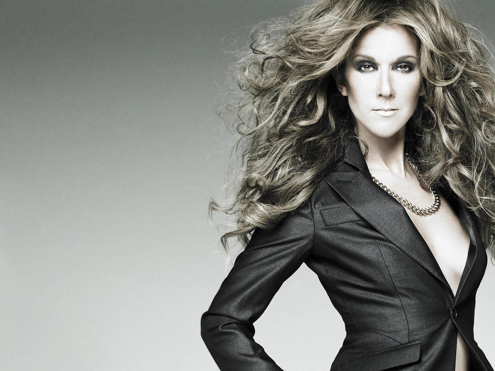 Free Celine Dion Hd Wallpaper For Dekstop Jpg 1600 1200 Celine Dion Celine Dion Greatest Hits Celebrities