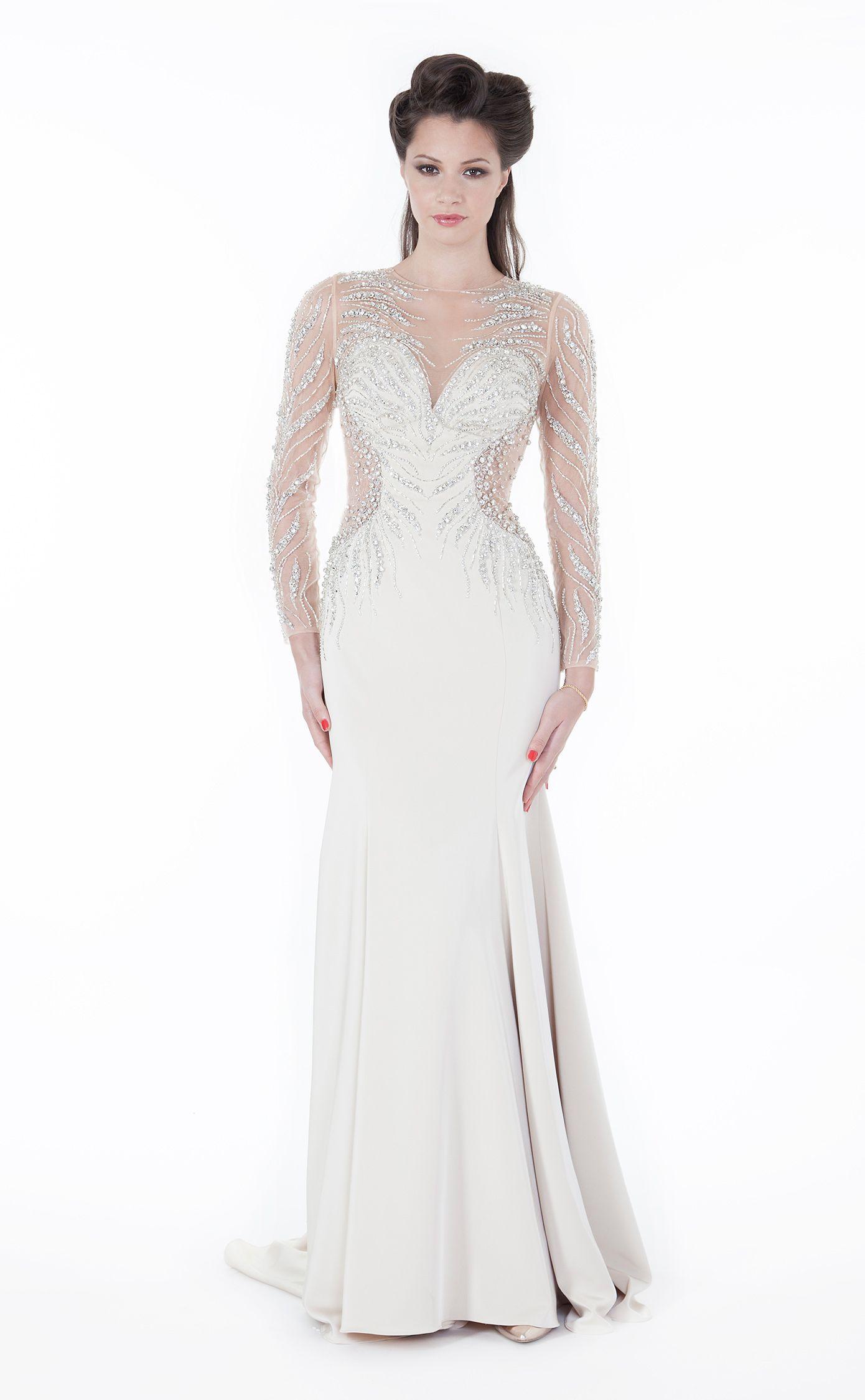 Pin by Deb on Wedding Dresses Wedding dresses, Crepe