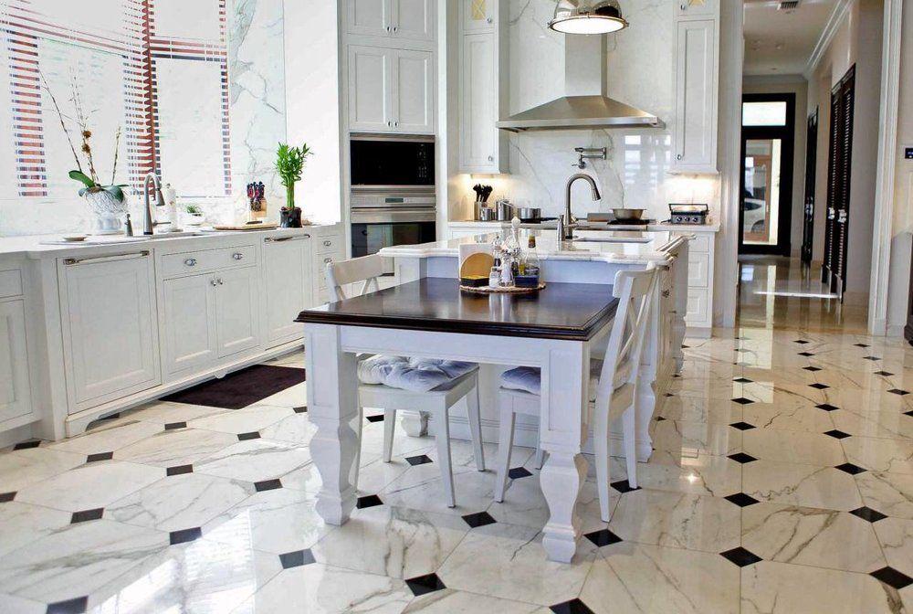 Plytki Ceramiczne Szczecin Salon Lazienek Sklep Internetowy Kaflando Kitchen Tiles Design Kitchen Flooring Marble Floor Kitchen