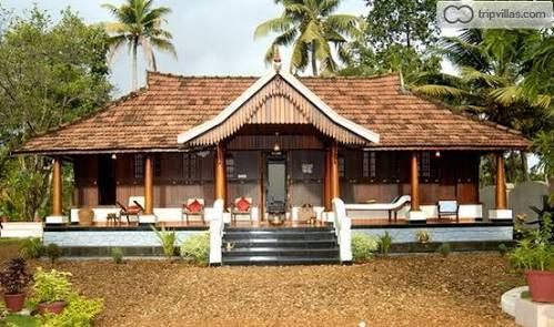 Image Result For Traditional Kerala House Kerala Style