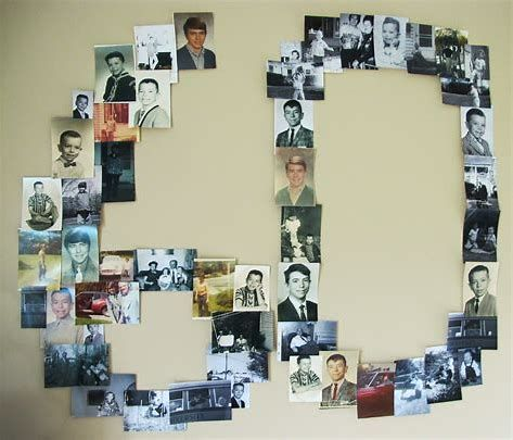 Image Result For Surprise 60th Birthday Party Ideas