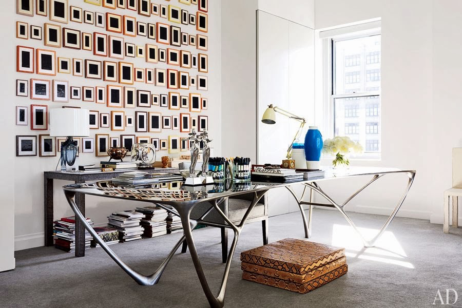 Every home should have: Office Space: Home Office
