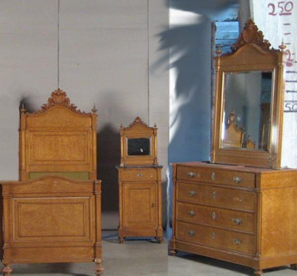 Kleines Gründerzeit Schlafzimmer Dieses Gründerzeitzimmer
