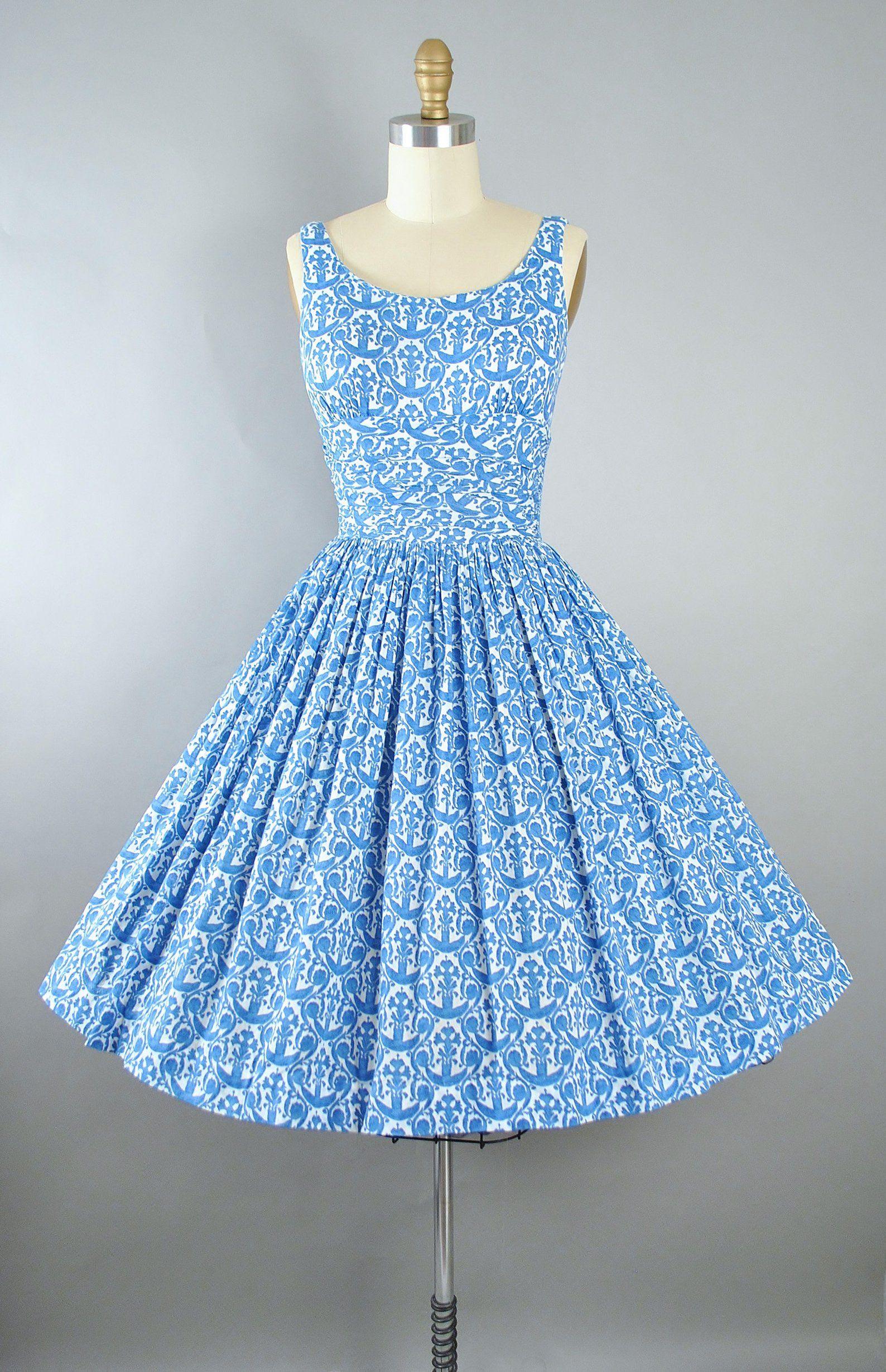 Vintage 50s Jonathan Logan Dress Set 1950s Cotton Sundress Etsy Vintage Summer Dresses Jonathan Logan Dress Set Dress [ 2459 x 1588 Pixel ]