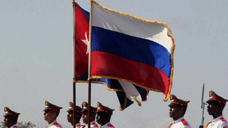 Rusia planea instalar estaciones de su sistema de posicionamiento espacial GLONASS en Cuba, según el viceprimer ministro ruso encargado de la industria militar, Dmitri Rogozin.