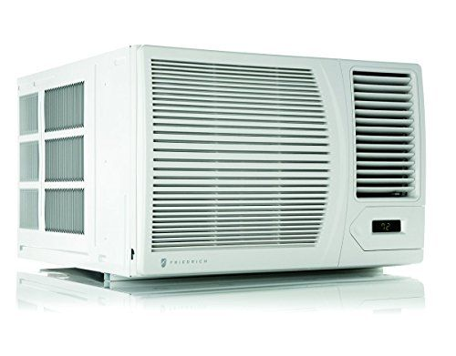 Friedrich Ep18g33b 18000 Btu Chill Series Room Air Conditioner With Electric Heat 230 Volt 1800 Window Air Conditioner Room Air Conditioner Air Conditioner