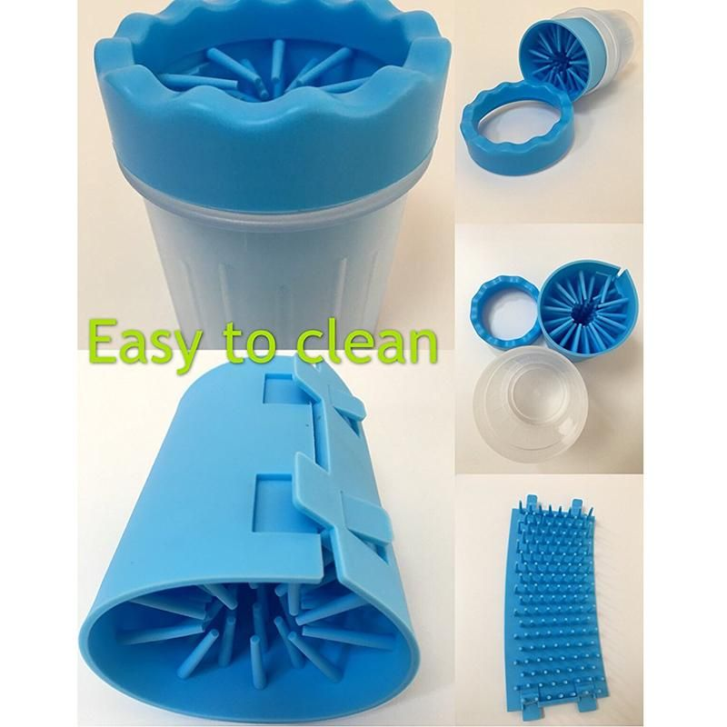 Easy Paws Cleaning Cup Cleaning Hand Sanitizer Wet Floor