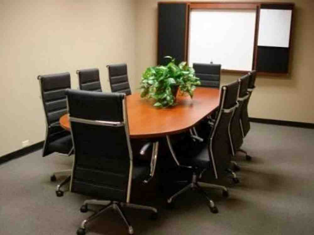 Office Depot Conference Table  Round Office Tables