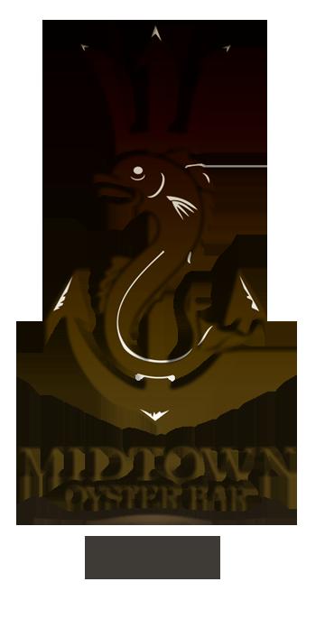 Image result for midtown oyster bar logo