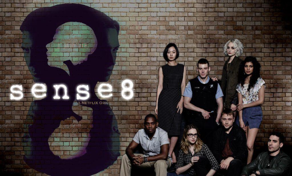 sense8 Season 2,