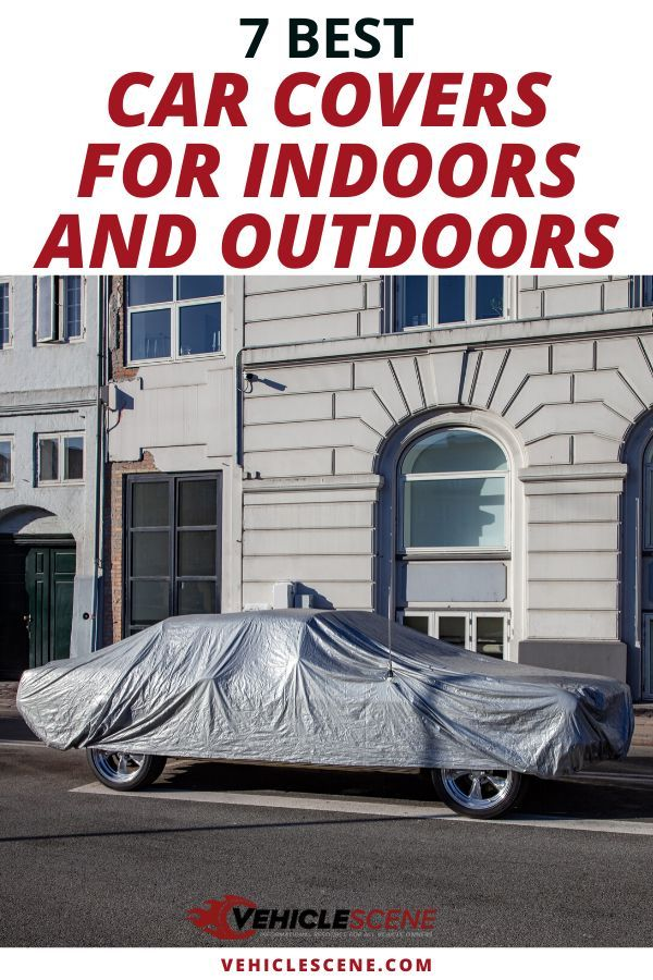 Car covers are must have car accessories to protect a vehicle's exterior from harsh weather conditions, mother nature, passersby and ensure safety from thieves. Read this guide to find out what the best car covers available today are, have a look at a checklist about what to look for in them, and learn a bunch of tips about how to use them! #cartips #carmusthaves #caraccessories #caressentials #vehiclecare #carproducts #buyingguide #carexterior #carinterior #carhacks