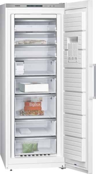 My Siemens Mes Produits Apercu Congelateur Armoire Congelation Idees De Meubles